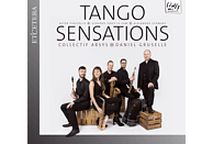 Daniel Gruselle, Collectif Arsys - Tango Sensations [CD]