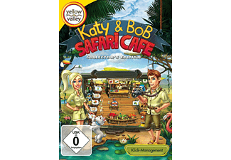 Katy & Bob 2: Safari Cafe (Yellow Valley) - PC