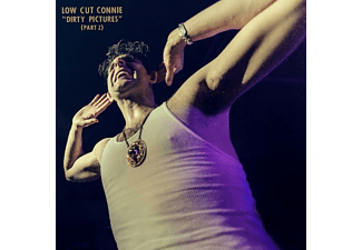 Low Cut Connie - Dirty Pictures (Part 2) - (CD)