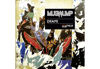 Mugwump - Drape - (CD)