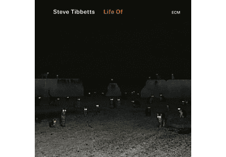 Steve Tibbetts - Life Of - (CD)