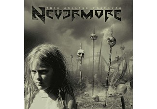 Nevermore - This Godless Endeavor (Re-Issue 2018) - (Vinyl)