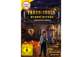 Taken Souls: Blood Ritual (Yellow Valley) - PC