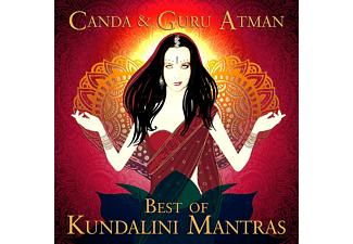 Canda, Guru Atman - BEST OF KUNDALINI MANTRAS - (CD)