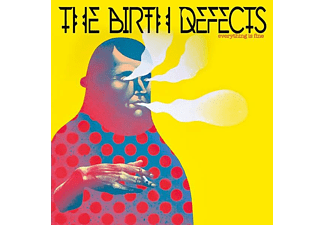 Birth (defects) - Everything Is Fine - (Vinyl)