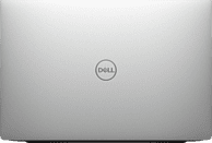 DELL XPS 13 9370 SILVER I5-8250U/8 GB/256 GB SILVER, Notebook mit 13.3 Zoll Display, Core™ i5 Prozessor, 8 GB RAM, 256 GB SSD, Intel® UHD-Grafik 620, Platium, Silber