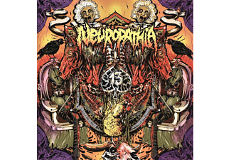Neuropathia - 13 - (CD)
