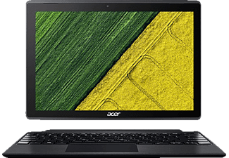 ACER Switch 3 SW312-31, Convertible mit 12.2 Zoll Display, Pentium® Prozessor, 4 GB RAM, 64 GB Flash, HD-Grafik 505, Schwarz