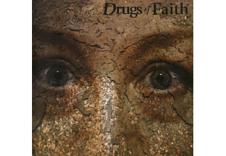 Drugs Of Faith - Corroded - (CD)