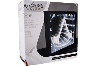 Assassins Creed Infinity Leuchte