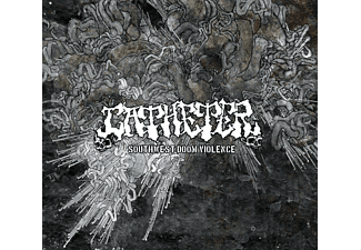 Catheter - Southwest Doom Violence - (CD)