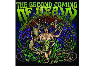 Second Coming Of Heavy - Chapter 8: Ride The Sun & The Trikes - (Vinyl)