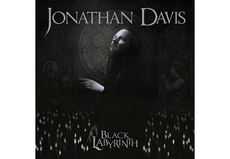 Jonathan Davis - Black Labyrinth - (CD)