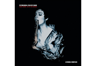 Psychological Strategy Board - Penny Slinger: Out Of The Shadows O.S.T. - (Vinyl)