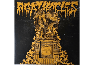 Agathocles - Theatric Symbolisation Of Life - (Vinyl)