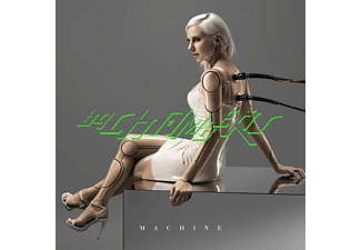 69 Chambers - Machine - (CD)