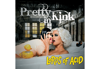 Lords Of Acid - Pretty In Kink (2LP/Gtf./Ltd.Special Edition) - (Vinyl)