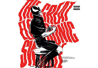 Bloody Beetroots - The Great Electronic Swindle [Vinyl]