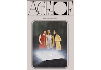 Oneohtrix Point Never - Age Of (LP+MP3) - (LP + Download)
