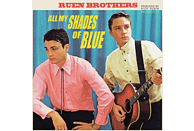 Ruen Brothers - All My Shades of Blue [CD]