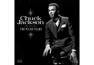 Chuck Jackson - The Best Of The Wand Years [Vinyl]