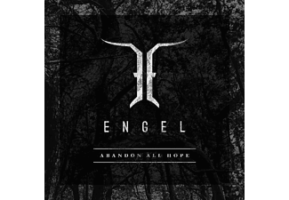 Engel - Abandon All Hope - (CD)