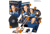 Sandro - Rendezvous (Limited Fanbox) [CD + DVD Video]