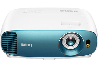 BENQ Beamer TK800 4K UHD Home-Entertainment-Projektor