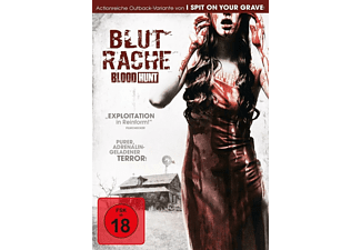 Blutrache - Blood Hunt - (DVD)
