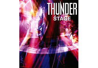 Thunder - Stage (Blu-ray)