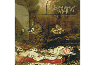 Encoffination - O'Hell Shine In Thy Whited Sepulchres - (CD)