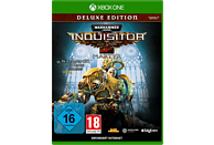 Warhammer 40.000: Inquisitor - Martyr (Deluxe Edition) [Xbox One]