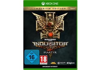 Warhammer 40.000: Inquisitor - Martyr (Imperium Edition) - Xbox One