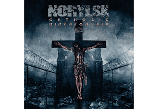 Norylsk - Catholic Dictatorship - (CD)