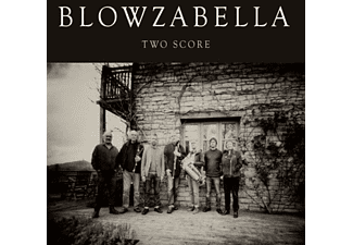 Blowzabella - Two Score - (CD)