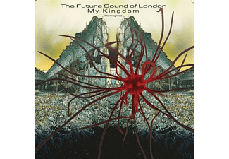 The Future Sound Of London - My Kingdom (Re-Imagined) - (CD)