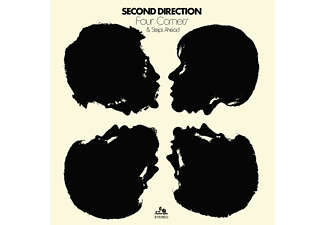 Second Direction - Four Corners & Steps Ahead (2LP) - (Vinyl)