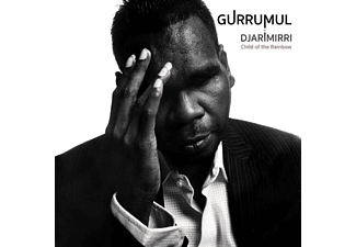 Gurrumul - Djarimirri (Child of the Rainbow) - (CD)