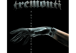 Tremonti - A Dying Machine - (CD)
