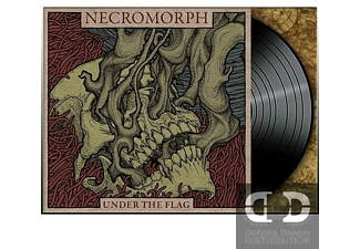 Necromorph - Under The Flag - (Vinyl)