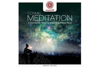 Jens Buchert - entspanntSEIN-Cosmic Meditation (A Journey Into [CD]