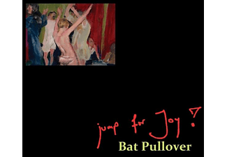 Jump For Joy - Bat Pullover - (Vinyl)