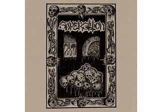 Superstition - Surging Throng Of Evil's Might (Vinyl) - (Vinyl)