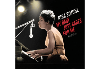 Nina Simone - My Baby Just Care For Me - (Vinyl)