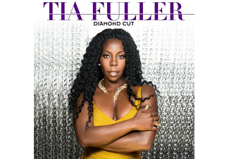 Tia Fuller - Diamond Cut - (CD)