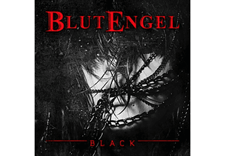 Blutengel - Black (CD)