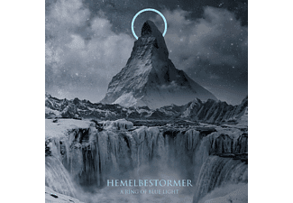 Hemelbestormer - A Ring Of Blue Light (Digipak) (CD)
