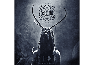 Heilung - Lifa: Heilung Live At Castlefest (Digipak) (CD)