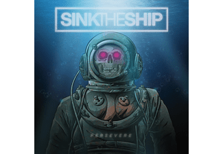 Sink The Ship - Persevere (CD)