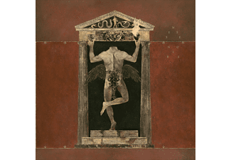 Behemoth - Messe Noire (Blu-ray + CD)